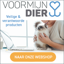banner kattenkliniek shop